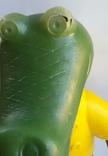 Крокодил Гена ссср, фото №7