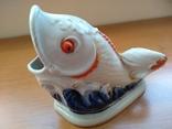 Солфетница рыбка коростень, фото №4