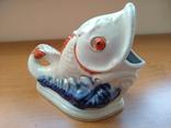 Солфетница рыбка коростень, фото №2