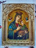 ікона богоматір, фото №3