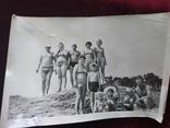 Одесса пляж, фото №2