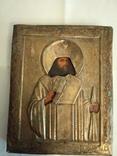 Икона Святой Феодосий Черниговский, фото №7