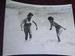 Купальники мода пляж, фото №2