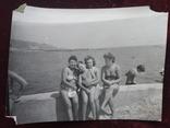 Пляж мода купальники, фото №2