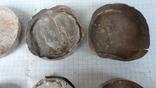 Коробочки от кремов с немецких позиций, фото №4