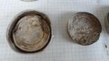 Коробочки от кремов с немецких позиций, фото №5