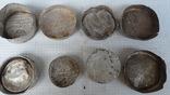 Коробочки от кремов с немецких позиций, фото №7
