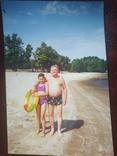 Пляж плавки торс, фото №2