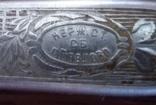 Нож рукоять клеймо завод им. Кирова г. Павлово, фото №6