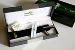 Перьевая ручка Crocodile  в подарочном футляре, фото №6