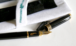 Перьевая ручка Crocodile  в подарочном футляре, фото №8