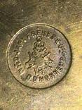 Бронзовые настенные часы «Грифоны», фото №9