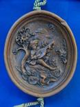 Картина Миниатюра КАЗАНОВА на Воске Handgemacht  лот2, фото №3