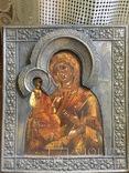 Божья Матерь Троеручица, фото №2