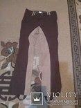 Жокейские брюки, фото №2
