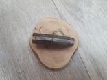 Нож Брелок выкидной ИТК (Зекпром), фото №9