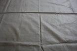 Старая скатерть мережкой 175х150, фото №2