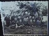 Военные, санитарки, 40-50гг., фото №4