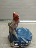 Статуэтка Пепельница Рыбка, фото №2