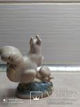 Статуэтка Белка, фото №5