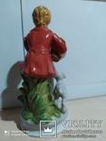 Статуэтка Девочка с барашком, фото №3