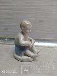 Статуэтка Мальчик с молотком, фото №2