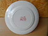 Набор посуды Myotts Country Life 6 персон 22 предмета Англия, фото №4