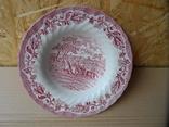 Набор посуды Myotts Country Life 6 персон 22 предмета Англия, фото №5