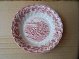 Набор посуды Myotts Country Life 6 персон 22 предмета Англия, фото №6