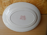 Набор посуды Myotts Country Life 6 персон 22 предмета Англия, фото №9