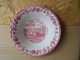 Набор посуды Myotts Country Life 6 персон 22 предмета Англия, фото №11