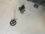 Настенные чвсы ( GB), под ремонт, фото №12