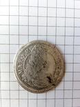 German States Bavaria 15 Kreuzer (1/4 Gulden) 1701, фото №3