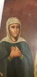 Икона Святых, фото №7