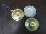Игрушечная посуда, фото №3