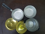 Игрушечная посуда, фото №4