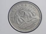 Маврикий 5 рупий 1991 года, фото №2