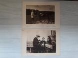 Ясная Поляна жизнь Л.Н.Толстого 1912 Альбом 41 фото-тинто гравюрой, фото №10