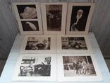Ясная Поляна жизнь Л.Н.Толстого 1912 Альбом 41 фото-тинто гравюрой, фото №2