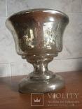 Зеркальная ваза, фото №4