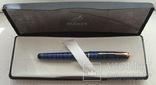 Новая ручка - роллер Parker Sonnet с футляром и паспортом., фото №2