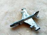 Оловянный самолет СССР, фото №2