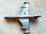 Оловянный самолет СССР, фото №4