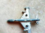 Оловянный самолет СССР, фото №5