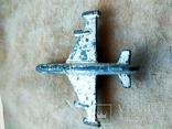 Оловянный самолет СССР, фото №9