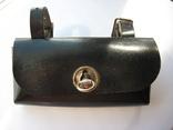 Кошелечек на детский велосипед СССР, фото №2
