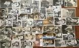 Фотооткрытки  актеров 1948—1974, фото №2