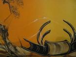 Декоративная ваза для икебаны - высота 30 см., фото №7