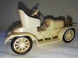 Ретро автомобиль, фото №5