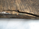 Икона  Покрова  ПБ   размер -  32см  на  42см, фото №6